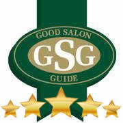 Guide Salon Guide 5 Star Rating 2017
