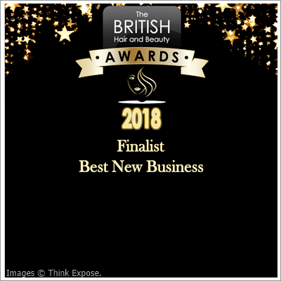 Best New Business Finalist
