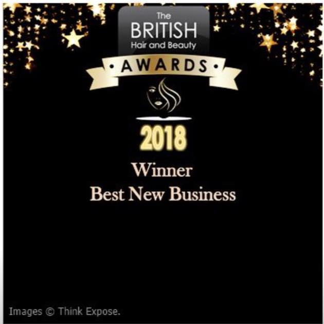 Best New Business 2018