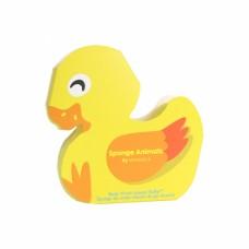 Spongelle Duck Sponge Animal
