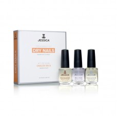 Jessica Dry Nails Kit