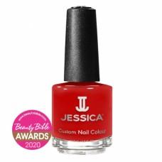 Jessica  Polish Midi Lava Flow  0.25oz