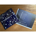Single Spacemasks  Self Heating Eye Mask Posted with Card