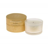 Be Happy Travel Aromatherapy Candle