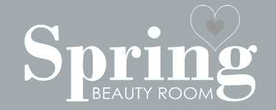 Spring Beauty Room