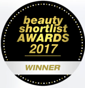 Scentered 'Best Aromatherapy 2017'