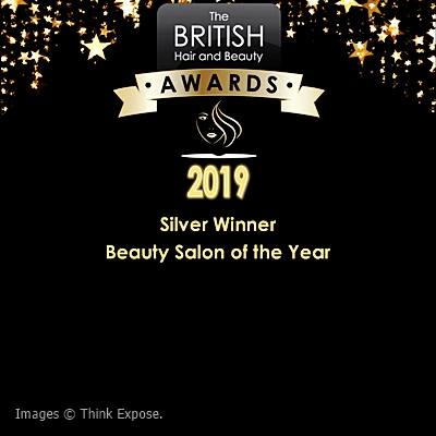 Beauty Salon of the Year 2019