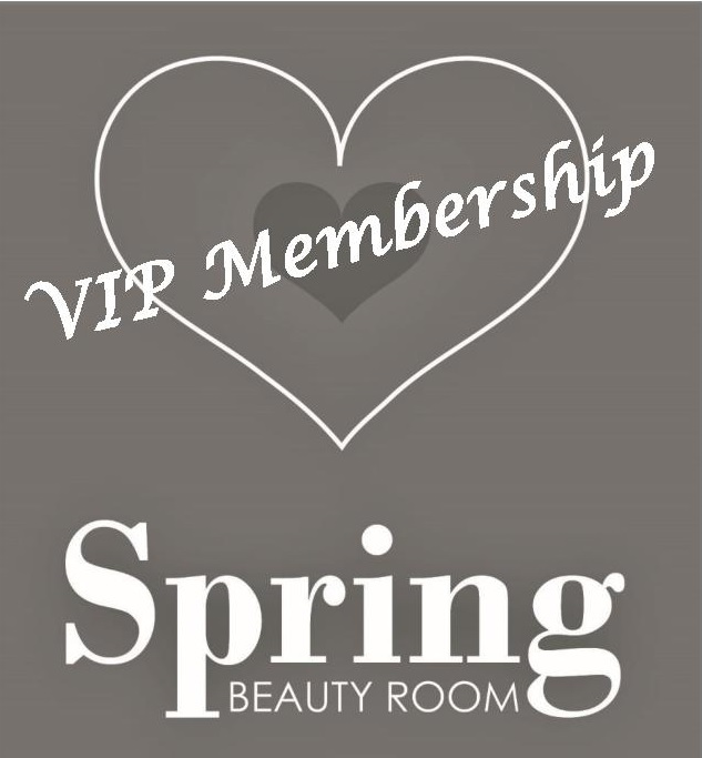 Spring Beauty Room Post